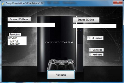ps3 iso for ps3 emulator